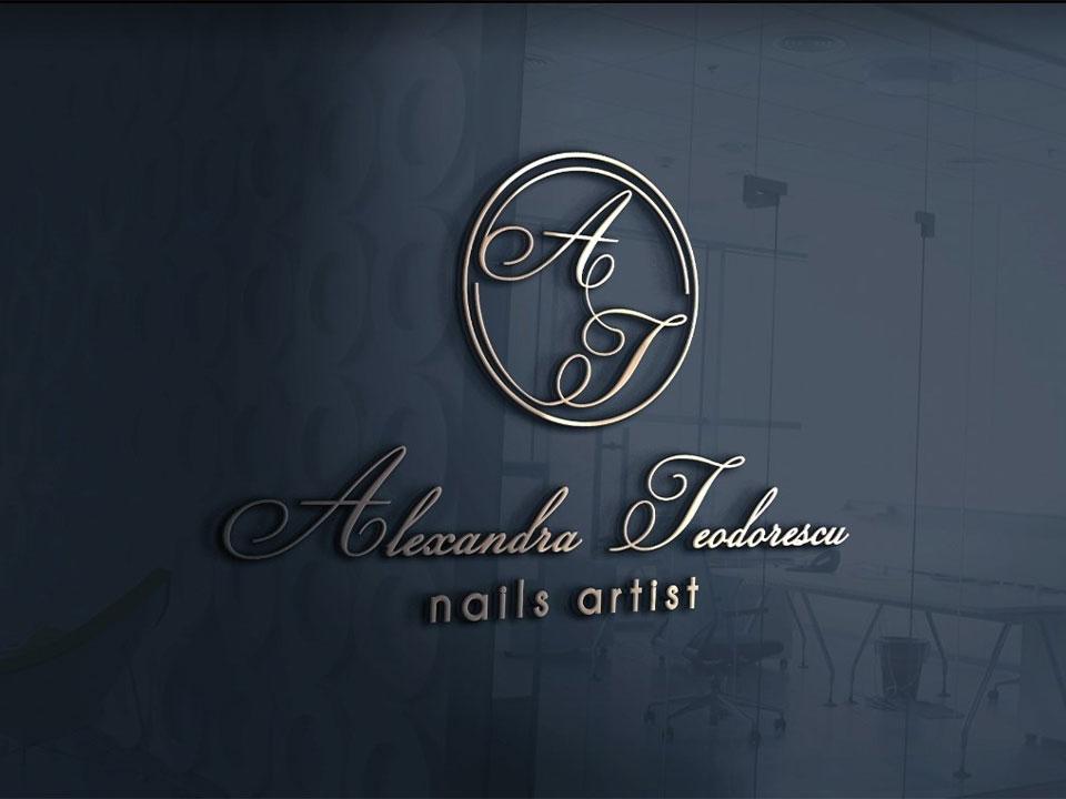 Alexandra Teodorescu – Nails Artist