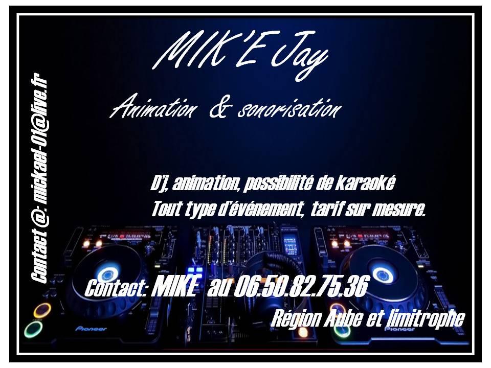 Mike Jay Anim