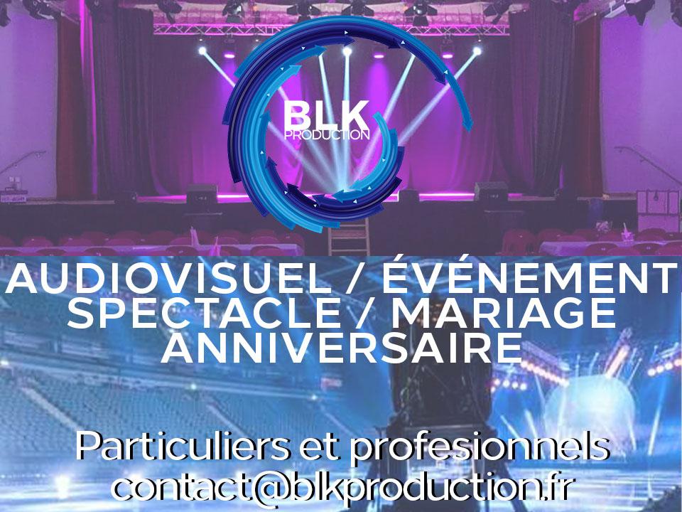 BLK Production